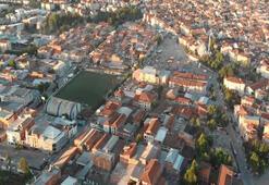 Bursada belediye yanlış nüfus tabelasını düzeltti, ancak bu defa da fazla nüfus yazıldı