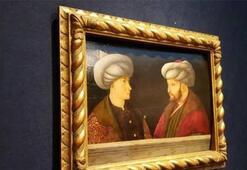 Murat Bardakçı: İBBnin aldığı Fatih tablosu Bellininin olmayabilir