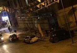 Son dakika... AK Parti Bismil İlçe Başkanlığı binasına molotofkokteylli saldırı