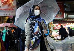 Son dakika... İranda corona virüs kabus hortladı: Ölü sayısı fırladı