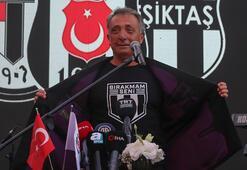 Ahmet Nur Çebiden iş insanlarına Bırakmam Seni kampanyasına destek çağrısı