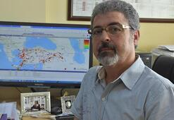 Prof. Dr. Sözbilirden şok eden uyarı Tsunami tehlikesiyle karşı karşıya kalabilir