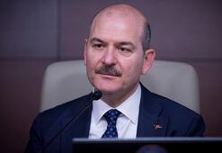 İçişleri Bakanı Soylu, 106. Dönem Kaymakamlık Kursu açılışında konuştu