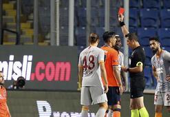 Tümer Metinden Başakşehir - Galatasaray maçı yorumu Ne acı ki...