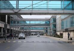 İstanbul Havalimanında otopark yüzde 50 indirimli