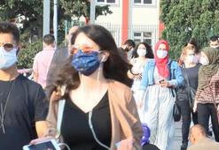 Valilik duyurdu Maske takma zorunluğu 30 Temmuza uzatıldı