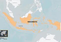 Endonezya Nerede Endonezya Hangi Kıtada, Dünyanın Hangi Bölgesinde Bulunuyor