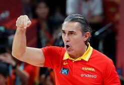Fenerbahçe Bekoya sürpriz isim Sergio Scariolo...