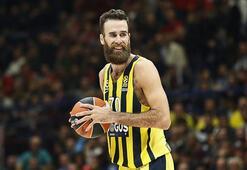 Fenerbahçe Bekoda Gigi Datome ile yollar ayrılıyor