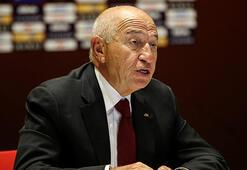 Nihat Özdemir: 'Hangimiz hatasızız'
