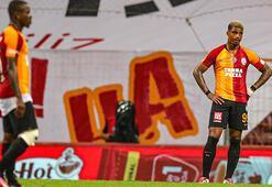 Galatasarayda Lemina ve Linnes Trabzonspor'a yetişmiyorlar