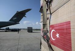 Cumhurbaşkanı Erdoğan'ın talimatıyla Irak'a sağlık yardımı