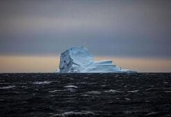 Güney Kutbunda sıcaklık küresel ortalamaya göre üç kat daha fazla artıyor