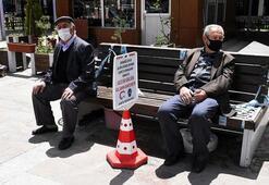 65 yaş üstü sokağa çıkma yasağı ne zaman bitecek Yasak kaldırıldı mı