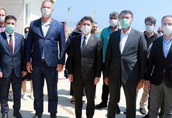 AK Parti Adana İl Başkanı Ay: Karataşa yaklaşık 100 milyon lira yatırım yapılacak