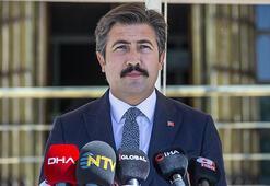 Son dakika haberleri: Çoklu baro teklifi Mecliste AK Partiden açıklama