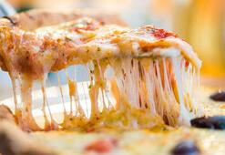 Pizza sağlıklı mı İşte pizza severler için beslenme ipuçları
