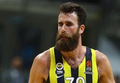 Son dakika | Fenerbahçede Gigi Datome ile yollar ayrıldı