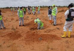 BM: Libyadaki toplu mezarlardan dehşete düştük