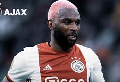 Son dakika | Ajax, Babelin ayrılığını resmen duyurdu