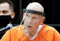 50 tecavüz ve 120 soygundan sorumlu tutulan seri katil, 13 cinayeti kabul etti