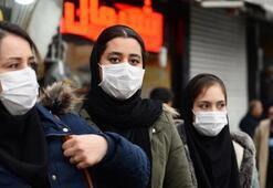 Son dakika... İranda corona virüsten bir günde en yüksek ölüm