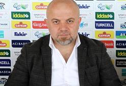 Çaykur Rizespordan Oğulcan açıklaması: Cephede bırakıp kaçmıştır...