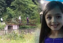 Giresundan acı haber İkra Nur Tırsinin cansız bedenine ulaşıldı