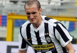 Chiellininin Juventustaki en iyi anları