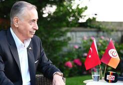 Son dakika | Mustafa Cengiz: Yönetime saldırılar haksız, biz gerekeni yapıyoruz