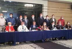 Baro başkanlarından, baro düzenlemesi açıklaması