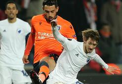 Medipol Başakşehirin rakibi Kopenhag, liginde seyircili maçlara başlıyor