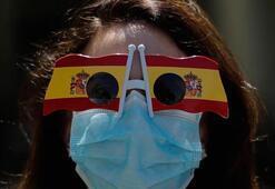 İspanyada corona ölümleri 28 bin 355e yükseldi