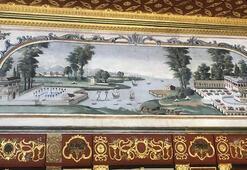 Topkapı Sarayıdaki restorasyon hatası iddiaları ile ilgili açıklama