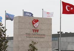 Son dakika haberler | PFDK sevkleri açıklandı Süper Ligden 7 kulüp PFDKye sevk edildi...