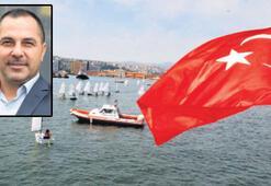 İzmir'ın limanlarıyla dünyaya açılabiliriz