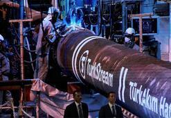 TürkAkımdan doğal gaz akışı yeniden başladı