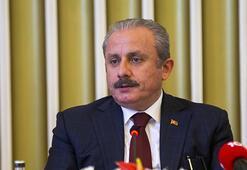 TBMM Başkanı Şentop: Türkiye yeni dünyada da söz sahibi olacaktır