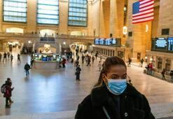 ABDnin 31 eyaletinde corona virüs vakaları arttı