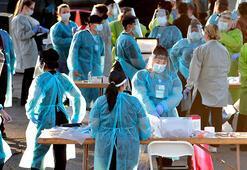 Dünya genelinde corona virüs vaka sayısı 10 milyon 500 bini  aştı