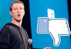 Facebook'a reklam protestosu büyüyor