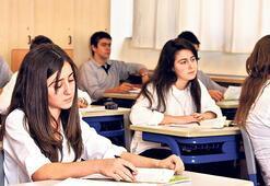 Lise ve üniversitelere girişte yol haritası