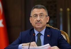 Cumhurbaşkanı Yardımcısı Oktaydan Bakan Albayraka yönelik hakaret içerikli yorumlara tepki