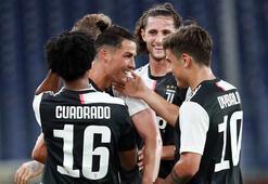 İtalya Serie Ada Juventus liderliğini, Lazio takibini sürdürdü