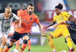 Galatasaray da Trabzonspor da beraberliktesofradan aç kalkar