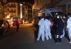 Son dakika haberi: İstanbulda hareketli gece: Böcek ilacı 10 kişiyi zehirledi