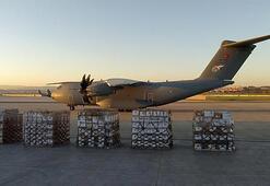 Son dakika haberi: Türkiyeden Iraka yardım eli