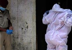 Son dakika... 24 saatte binlerce kişi corona virüsten öldü