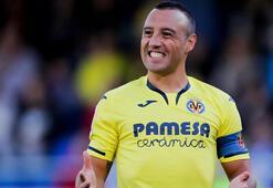 Son dakika Beşiktaş transfer haberleri | Beşiktaştan Cazorlaya pres