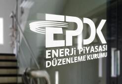 Resmi Gazetede EPDK kararları